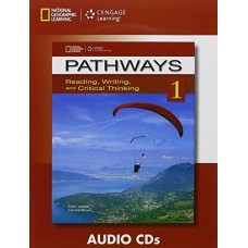 Pathways 1 Reading, Writing and Critical Thinking Audio CDs
