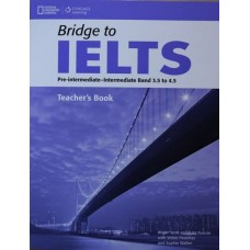 Bridge to IELTS Teacher's Book