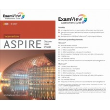 Aspire Intermediate ExamView CD-ROM