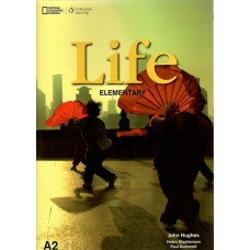 Life Elementary Student's Book + DVD + MyELT Online Resources