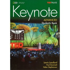Keynote Advanced Student's Book + DVD-Rom