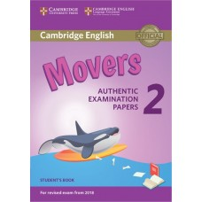 cambridge english young learners 2 movers for revised exam. Black Bedroom Furniture Sets. Home Design Ideas