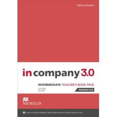 In Company 3.0 Intermediate Level Teacher's Book Plus Pack