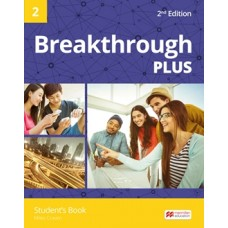Breakthrough Plus (2nd) 2 Student's Book