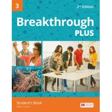 Breakthrough Plus (2nd) 3 Student's Book