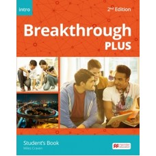 Breakthrough Plus (2nd) Intro Student's Book