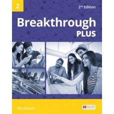 Breakthrough Plus (2nd) 2 Workbook Pack