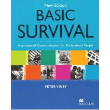 Basic Survival New Edition Student Book