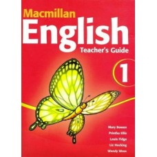 Macmillan English 1 Teacher's Guide