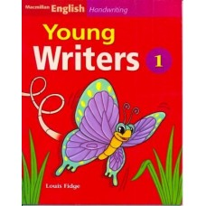 Macmillan English 1 Young Writers