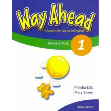 New Way Ahead 1 Teacher`s Book