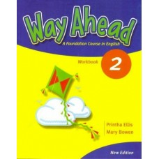 New Way Ahead 2 Workbook