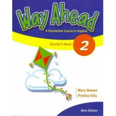 New Way Ahead 2 Teacher`s BookNew