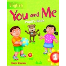 You and Me 1 Pupil's Book