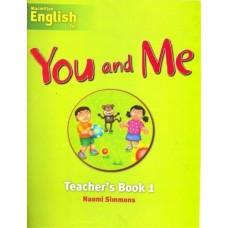 You and Me 1 Teacher's Book