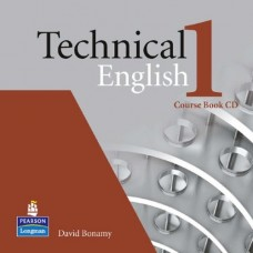 Technical English Elementary (Level 1) Course Book CD