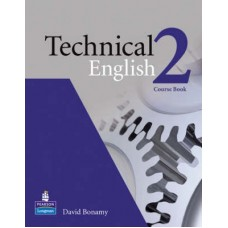 Technical English Pre-Intermediate (Level 2) Course Book