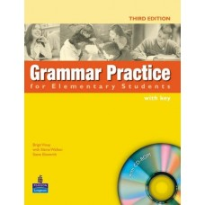 Grammar Practice (3 Edition) Elementary + CD-ROM (with key)