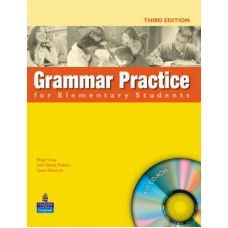 Grammar Practice (3 Edition) Elementary + CD-ROM (without key)