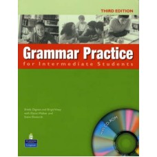 Grammar Practice (3 Edition) Intermediate + CD-ROM (without key)