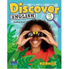 Discover English 3 Student's Book