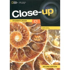Close-Up (2nd) C1 Student's Book + Online Student Zone + eBook