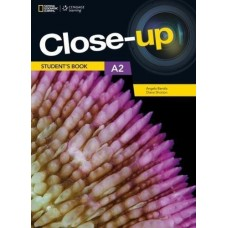 Close-Up (2nd) A2 Student's Book + Online Student Zone