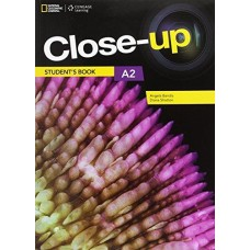Close-Up (2nd) A2 Student's Book + Online Student Zone + eBook