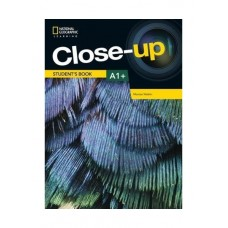 Close-Up (2nd) A1+ Student's Book + Online Student Zone