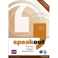 Speakout Advanced Teacher's Book