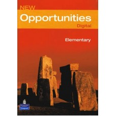 New Opportunities Elementary Interactive Whiteboard Software