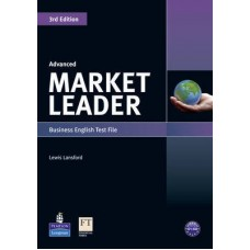 Market Leader (3rd Edition) Advanced Test File