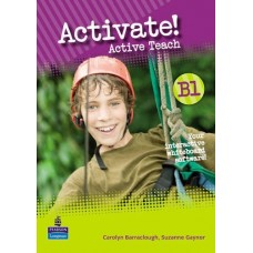 Activate! B1 Teachers Active Teach