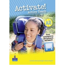 Activate! A2 Teachers Active Teach