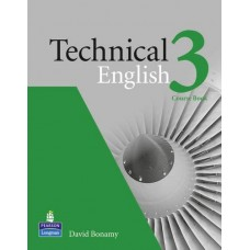 Technical English Intermediate (Level 3) Course Book
