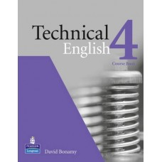 Technical English Advanced (Level 4) Course Book