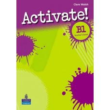 Activate! B1 Teacher's Book