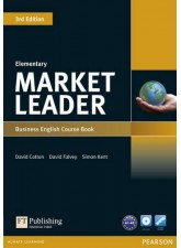 MARKET LEADER (3rd EDITION)