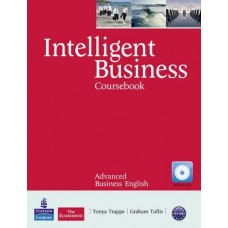 Intelligent Business Advanced Coursebook + CD-Pack