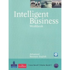Intelligent Business Advanced Workbook + Audio CD