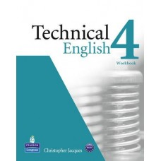 Technical English Advanced (Level 4) Workbook without key + CD