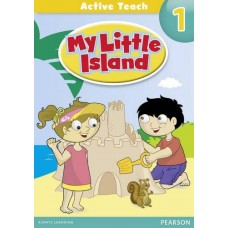 My Little Island 1 Active Teach