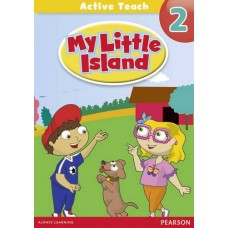 My Little Island 2 Active Teach