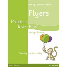 Young Learners English Practice Test Flyers Student's Book