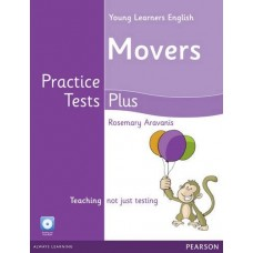 Young Learners English Practice Test Movers Student's Book