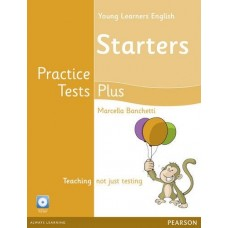 Young Learners English Practice Test Starters Student's Book