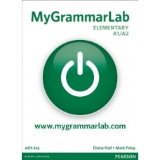 MyGrammarLab Elementary (A1/A2) + MyLab Pack without key
