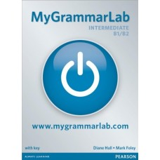 MyGrammarLab Intermediate (B1/B2) + MyLab Pack without key