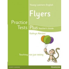 Young Learners English Practice Test Flyers Teacher's Guide + Multi-ROM