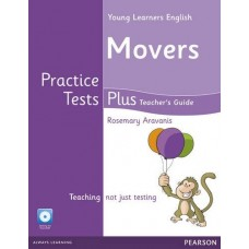 Young Learners English Practice Test Movers Teacher's Guide + Multi-ROM